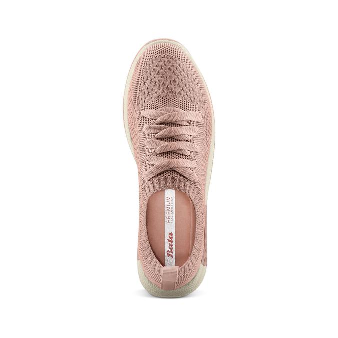 BATA Chaussures Femme bata, Rose, 549-5354 - 17