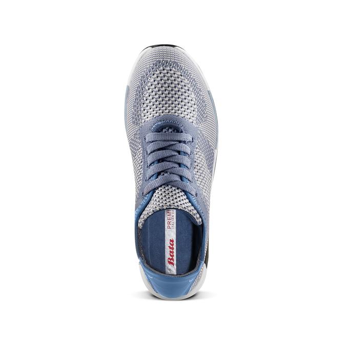 BATA Chaussures Femme bata, Bleu, 549-9438 - 17