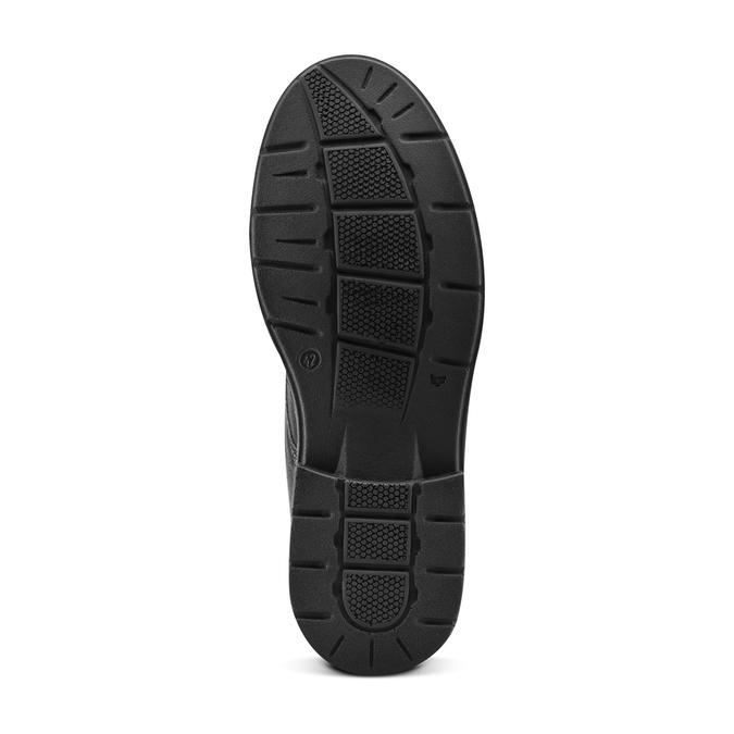 COMFIT Chaussures Homme comfit, Noir, 824-6446 - 19