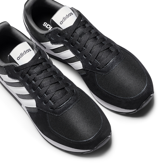 ADIDAS  Chaussures Homme adidas, Noir, 809-6162 - 26