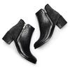 BATA Chaussures Femme bata, Noir, 791-6245 - 26