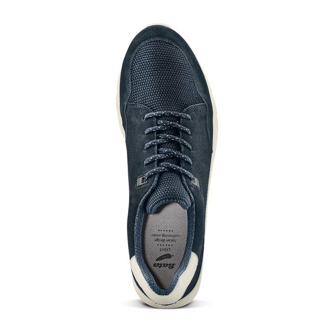 BATA LIGHT Chaussures Homme bata-light, Bleu, 843-9344 - 17