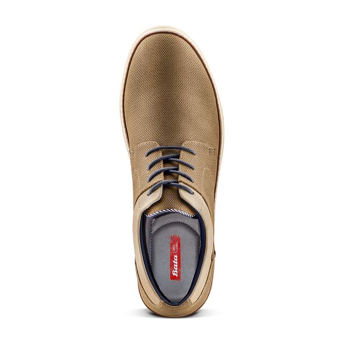 BATA RL Chaussures Homme bata-rl, Brun, 841-8579 - 17