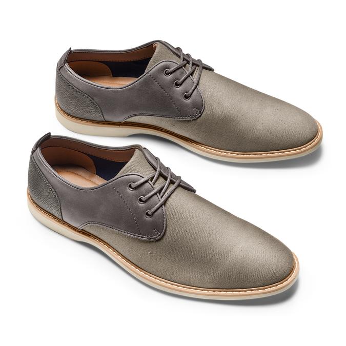 BATA RL Chaussures Homme bata-rl, Gris, 829-2581 - 26