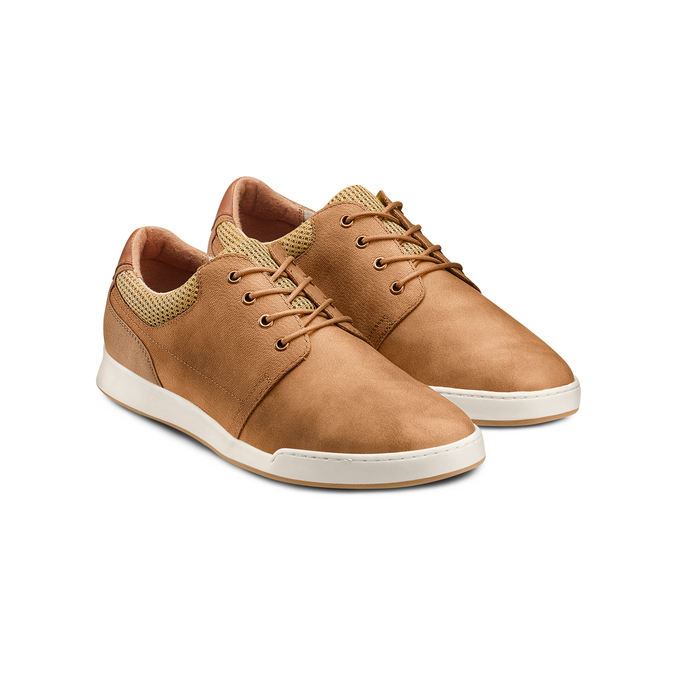 BATA RL Chaussures Homme bata-rl, Brun, 841-8576 - 16