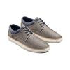 BATA RL Chaussures Homme bata-rl, Gris, 841-2579 - 16
