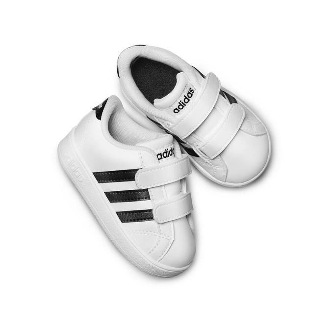 ADIDAS Chaussures Enfant adidas, Blanc, 101-6239 - 26