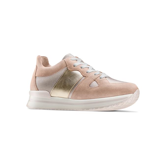 BATA Chaussures Femme bata, Rose, 549-5443 - 13