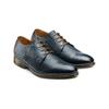 BATA Chaussures Homme bata, Bleu, 824-9465 - 16