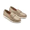 BATA B FLEX Chaussures Homme bata-b-flex, Jaune, 831-8148 - 16