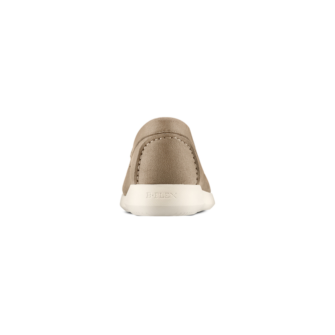 BATA B FLEX Chaussures Homme bata-b-flex, Jaune, 831-8148 - 15