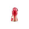 BATA Chaussures Femme bata, Rouge, 724-5368 - 15