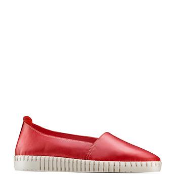 BATA Chaussures Femme bata-touch-me, Rouge, 514-5241 - 13