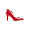 BATA Chaussures Femme bata, Rouge, 724-5370 - 13