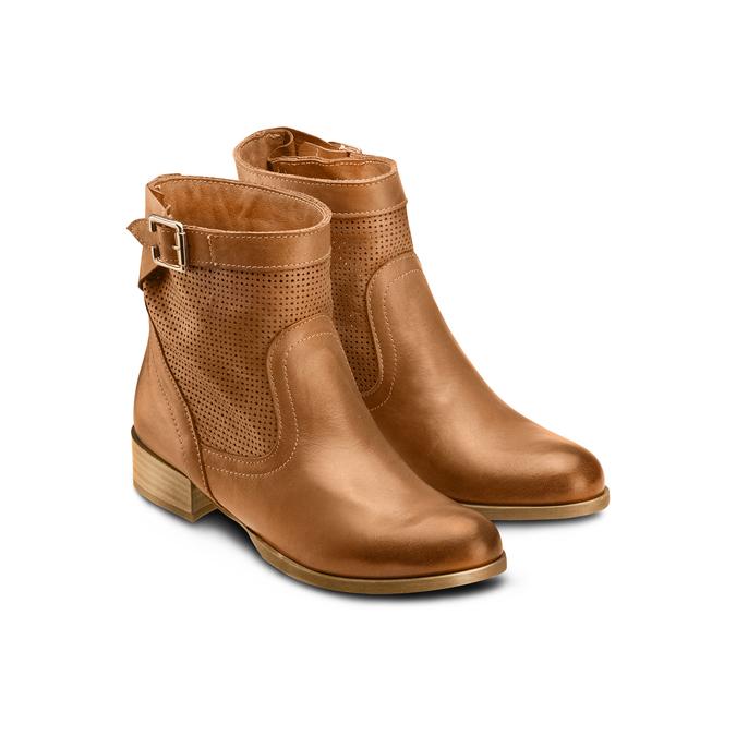 BATA Chaussures Femme bata, Brun, 594-3879 - 16