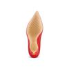 BATA Chaussures Femme bata, Rouge, 724-5371 - 19