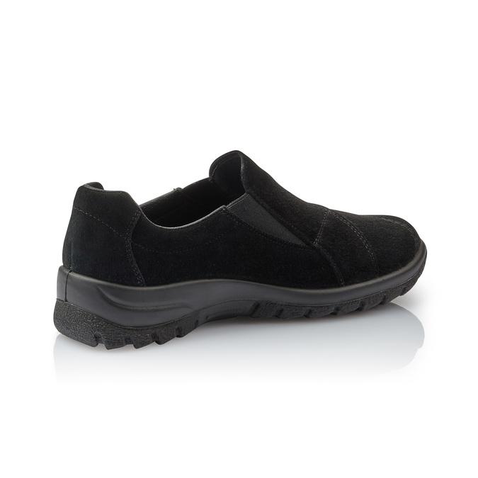 RIEKER Chaussures Femme rieker, Gris, 514-2260 - 15