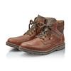 RIEKER Chaussures Homme rieker, Brun, 894-4332 - 26