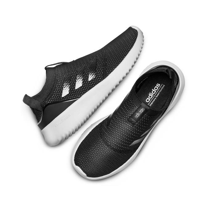 Chaussures Femme adidas, Noir, 509-6129 - 26