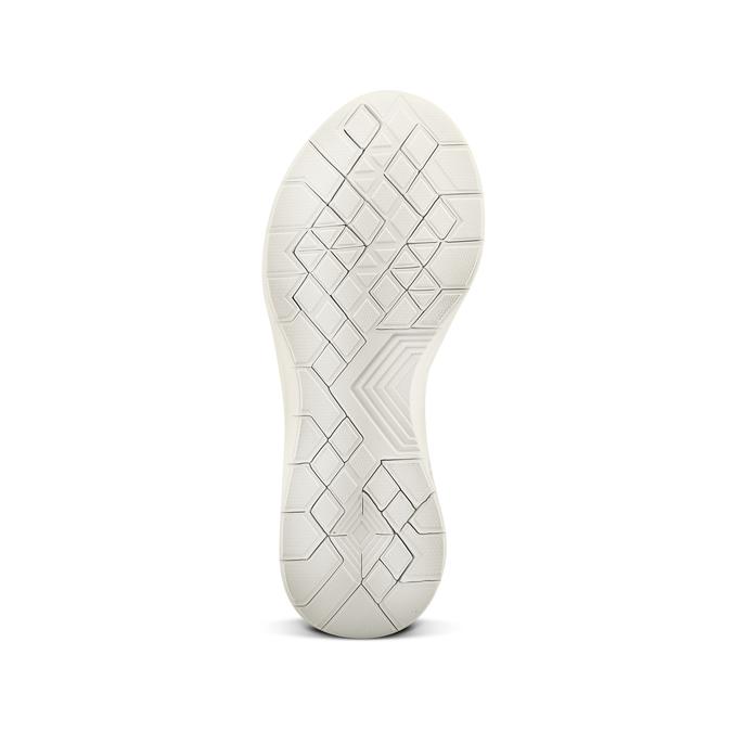 Chaussures Femme skechers, Blanc, 501-1417 - 19