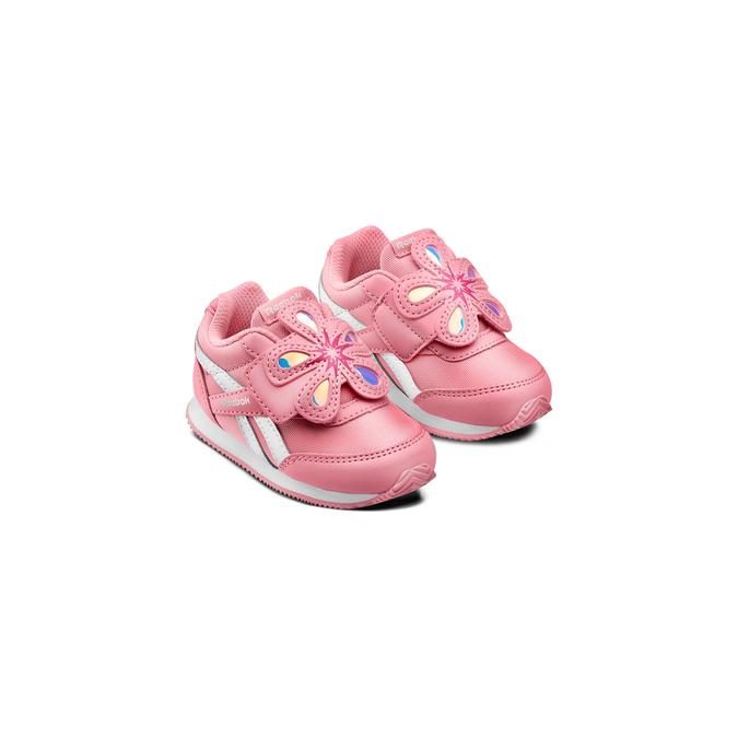 REEBOK Chaussures Enfant reebok, Rose, 101-5128 - 16