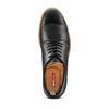 BATA RL Chaussures Homme bata-rl, Noir, 821-6554 - 17