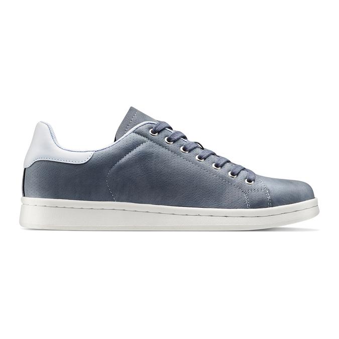 BATA Chaussures Homme bata, Bleu, 841-9731 - 26