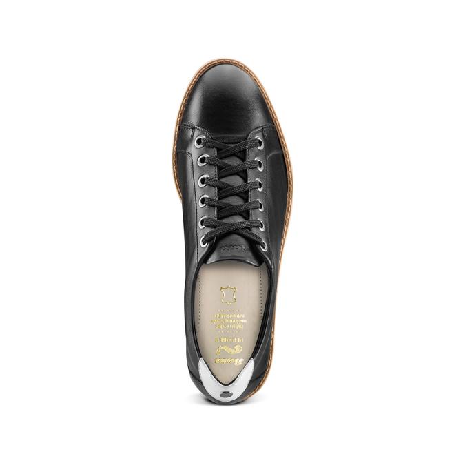FLEXIBLE Chaussures Femme flexible, Noir, 624-6203 - 17