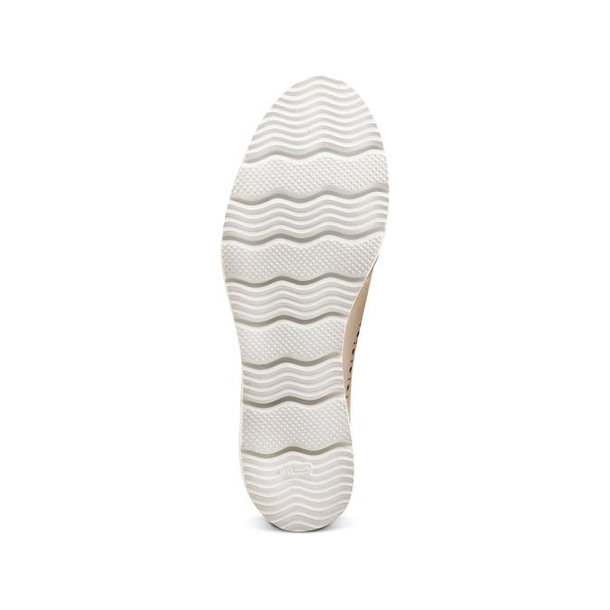 BATA Chaussures Femme bata, Gris, 524-2441 - 19