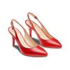 BATA Chaussures Femme bata, Rouge, 724-5196 - 16