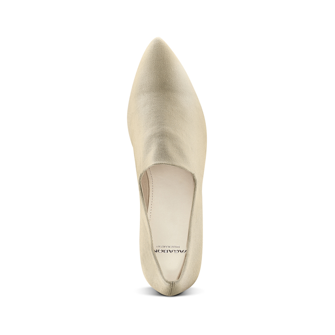 VAGABOND Chaussures Femme vagabond, Jaune, 619-8143 - 17