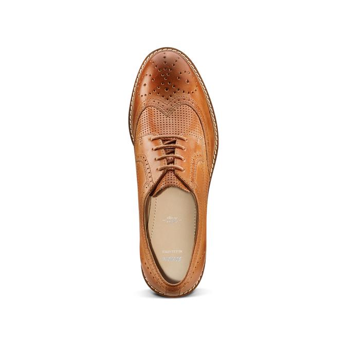 BATA Chaussures Femme bata, Brun, 524-3359 - 17