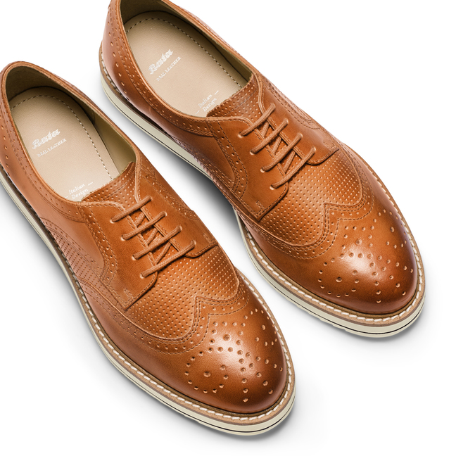 BATA Chaussures Femme bata, Brun, 524-3359 - 26