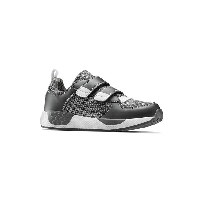MINI B Chaussures Enfant mini-b, Gris, 319-2163 - 13