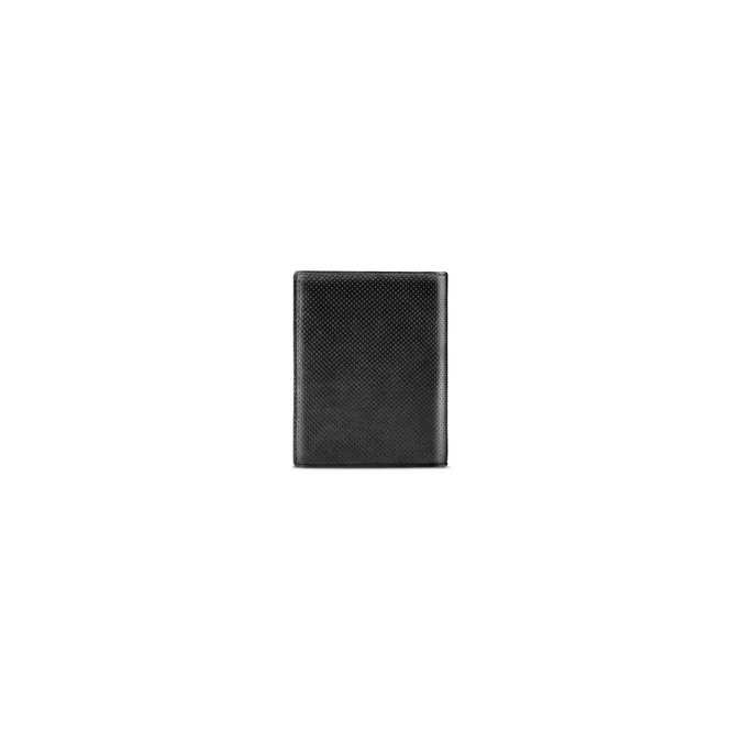 BATA Portefeuille Homme bata, Noir, 944-6245 - 26