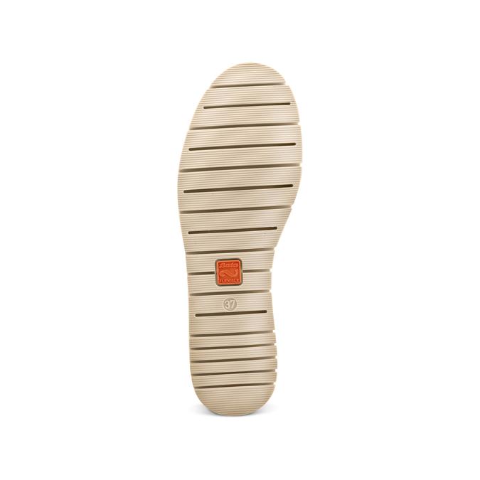 FLEXIBLE Chaussures Femme flexible, Rouge, 526-5286 - 19