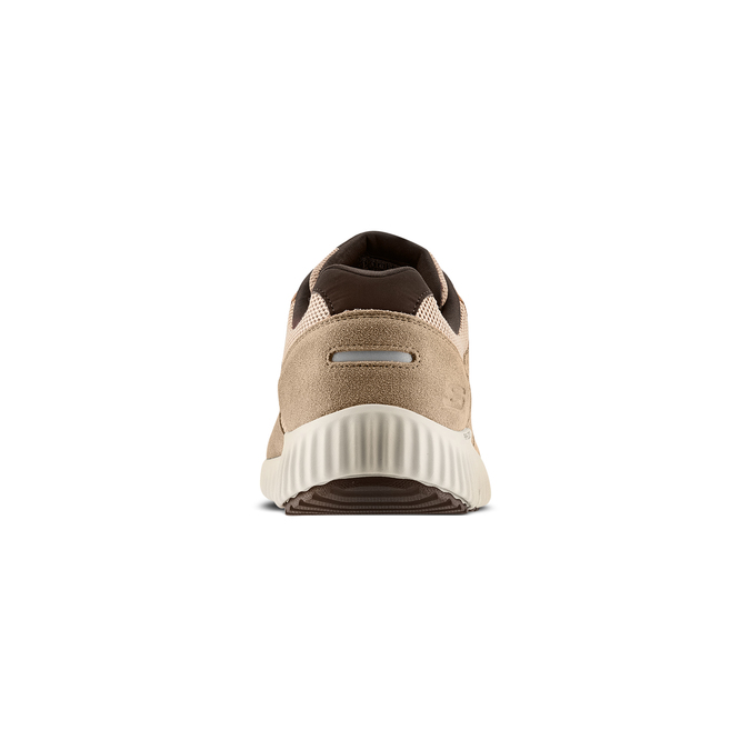 SKECHERS  Chaussures Homme skechers, Brun, 803-3136 - 15