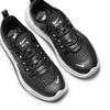 Chaussures Femme nike, Noir, 509-6100 - 26