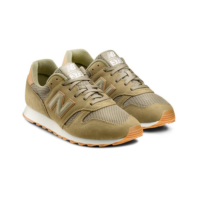 NEW BALANCE  Chaussures Homme new-balance, Vert, 803-7100 - 16