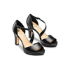 INSOLIA Chaussures Femme insolia, Noir, 724-6338 - 16