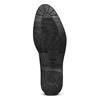 BATA Chaussures Homme bata, Noir, 824-6741 - 19