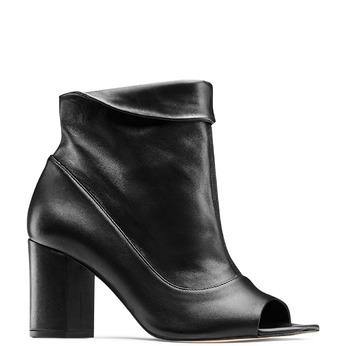 BATA Chaussures Femme bata, Noir, 724-6376 - 13
