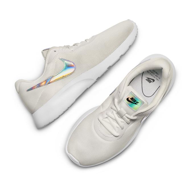 NIKE  Chaussures Femme nike, Blanc, 509-1157 - 26