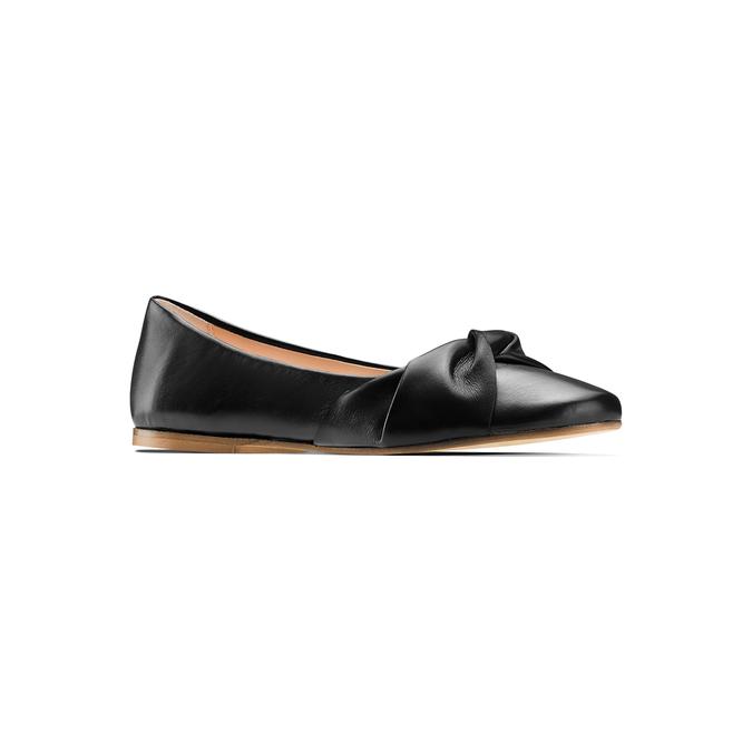 BATA Chaussures Femme bata, Noir, 524-6428 - 13
