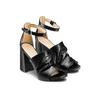 BATA Chaussures Femme bata, Noir, 724-6392 - 16