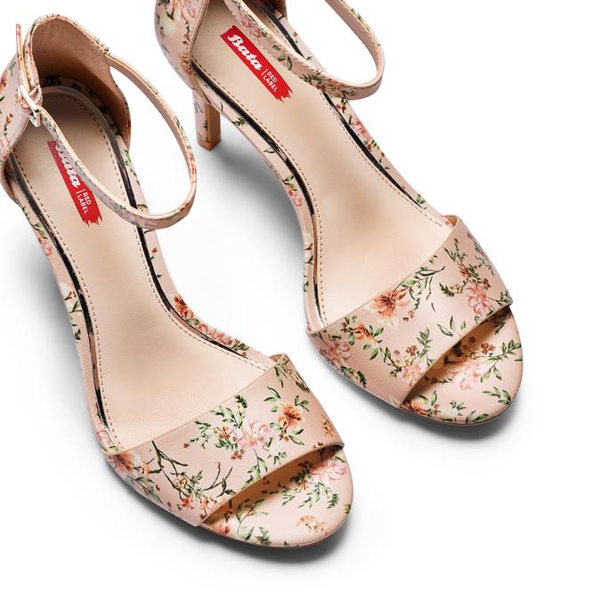 BATA RL Chaussures Femme bata-rl, Jaune, 761-8118 - 26