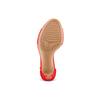 BATA RL Chaussures Femme bata-rl, Rouge, 761-5118 - 19