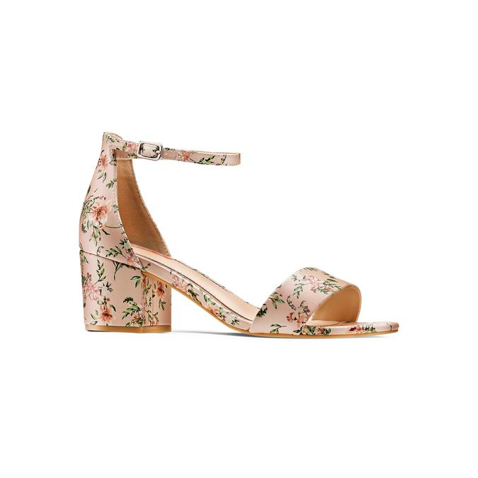 BATA RL Chaussures Femme bata-rl, multi couleur, 761-0334 - 13