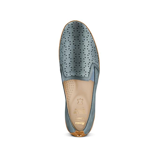 COMFIT Chaussures Femme comfit, Bleu, 516-9229 - 17