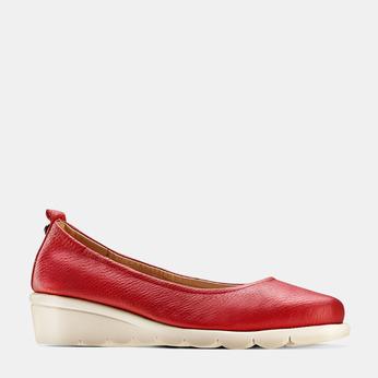 COMFIT Chaussures Femme comfit, Rouge, 624-5207 - 13
